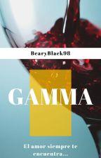 Gamma (#1 Saga Griega). by BearyBlack98