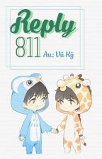 Reply 811 by SheepMiu715