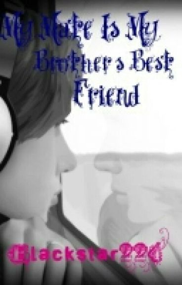 My Brother's Best Friend Is My Mate