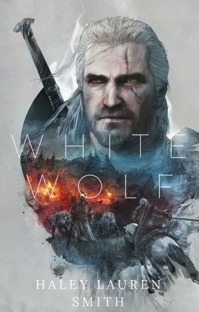 The Witcher - White Wolf by GossipZombie