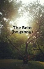 The Beta (boyxboy) (Book One) by Lownder