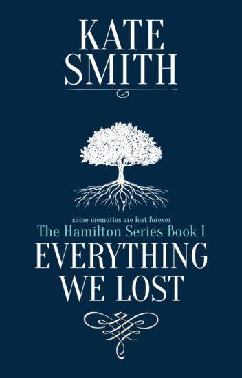 Reunited ~ The Hamilton Series ~ Book 2
