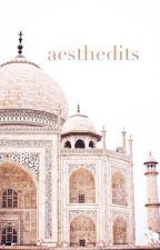 aesthedits by queenofwakanda