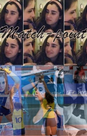 Match-point - Camren