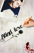 Blind love   Theo Raeken   by ZiziziZiaco