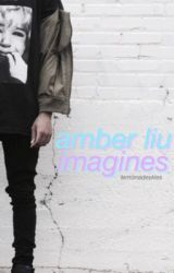 amber liu imagines by lemonadeskies