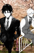 The Stories of my Encounters with Him (Guren x Shinya) by hybrid-fairy