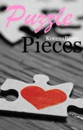 Puzzle Pieces by KorenaBerry