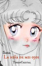 ♡ La niña de mis ojos 1: Comienzo (SailorMoon) by TokioCristal