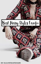 Best Harry Styles Fanfics by illustratejade