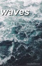 Waves || Tronnor by -noodletronnor