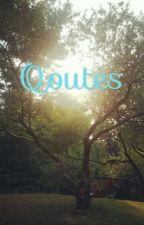 Qoutes by QoutesForLife