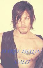 Daryl Dixon Smut by RichardHedgepeth