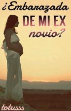 ¿Embarazada De Mi Ex Novio? #PremiosVioleta by totusss