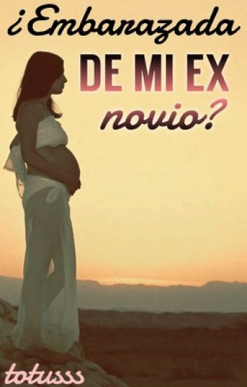 ¿Embarazada De Mi Ex Novio? #PremiosVioleta
