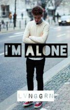 I'm Alone by Lvnggrn_