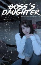 Boss's Daughter // Derek Luh by fadedforrupp