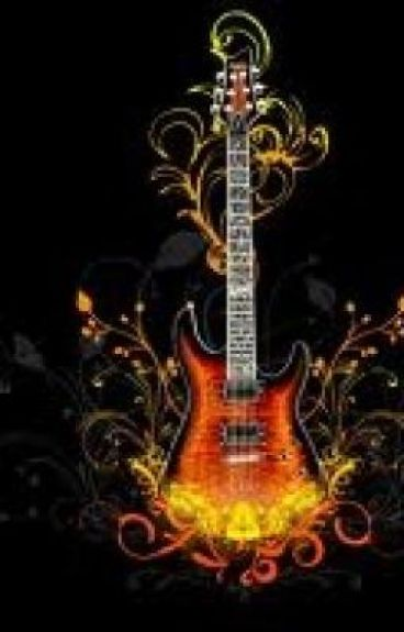 The quest for the Golden Guitar