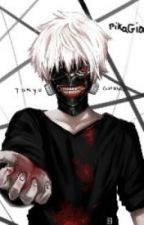 Tokyo Ghoul:re by Pika_Gioma