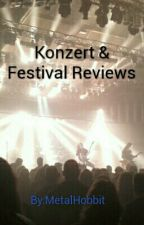 Konzert & Festival Reviews by MetalHobbit