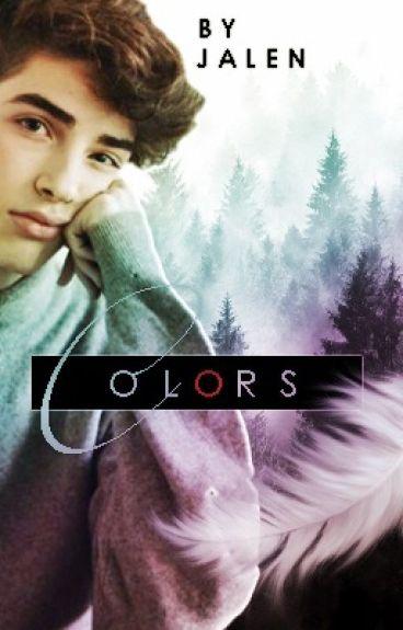 Colors (BoyxBoy)