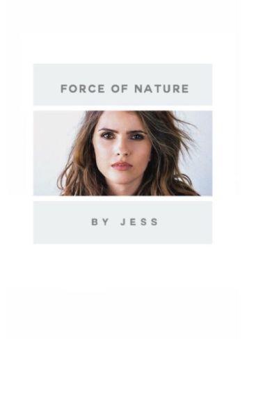 Force of Nature ➳ A. SKYWALKER [2]