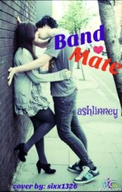 Band Mate by ashlinney