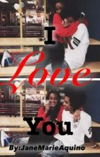 I love You (Mindless Behavior) |ON HOLD| by JaneMarieAquino