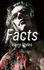 HARRY facts by pandicorniajr