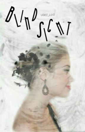 Blind Sight | Sixth Sense Book 1 by Libby_Low
