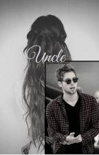 Uncle L.H by cuteorcutegirl
