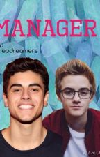 Manager w/Jack & Jack by oreodreamers