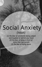 Social Anxiety by mariaverena98
