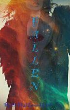 F.A.L.L.E.N by TheFlashLeonardSnart