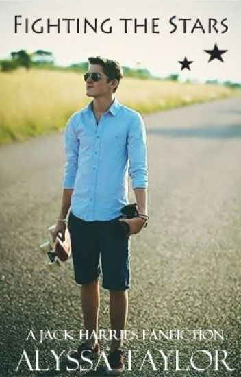 Fighting the Stars - A Jack Harries Fanficton
