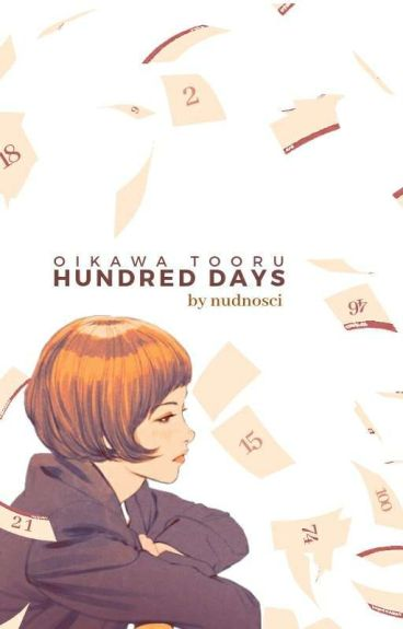 [hq]|hundred days × oikawa tooru|