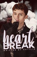 Heartbreak ▷ Alec Lightwood by illustration