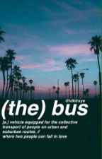 the bus » shawn mendes by idktrxye