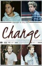 """""""Change """" ll N.H ✅ by xxq_Niall"""