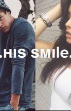...His smile... by MARTINA_PERSICHILLI