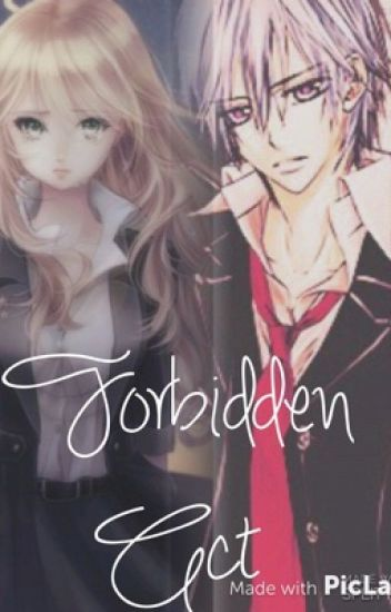 Forbidden Act Vampire Knight
