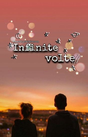 Infinite Volte [IN REVISIONE]