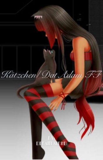Kätzchen| DatAdam FF