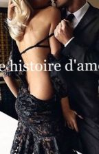 Une histoire d'amour by love_readwrite