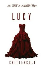 lucy // andy leo by pluto-is-dead