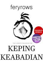 The Cursed's Tale #1: Keping Keabadian [Remake, Slow Update] by feryrows