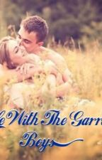Life With The Garrett Boys. by satanhbuu_galaxy