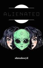 Alienated by oluwaloseyii