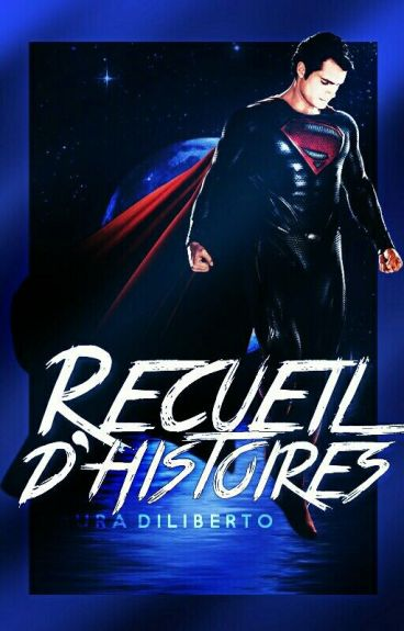 Recueil d'histoires by Laura_DiLiberto