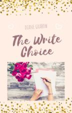 The Write Choice by DiGrabow